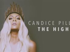 "Candice Pillay ""Fall In Love"" (Audio).mp4"