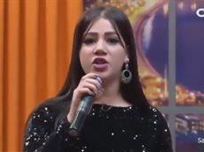 Sayqa ilə Ləman Şıxəliyeva
